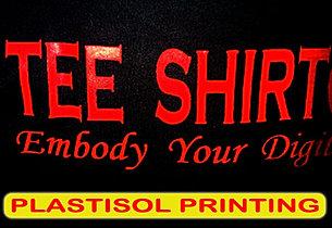plastisol printing, sablon plastisol, silkscreen print, manual print, apparel print, t-shirt print