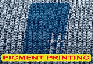 Pigment Printing, sablon pigmen, silkscreen print, manuatl print, t-shirt print, apparel print