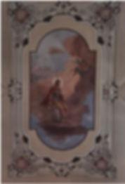 Dipinto di San Prospero