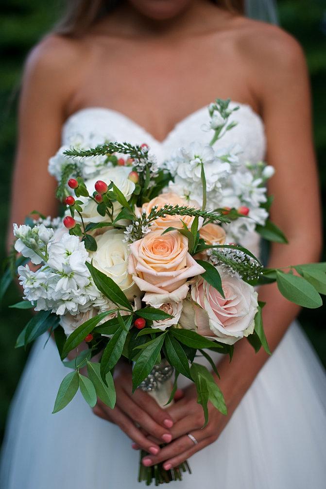 Paisleys Custom Floral Designs