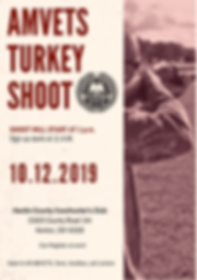 AMVETS 2017 Turkey Shoot.png