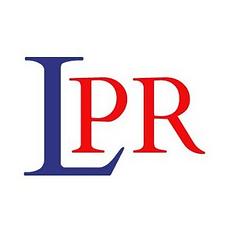 Lysander PR Logo