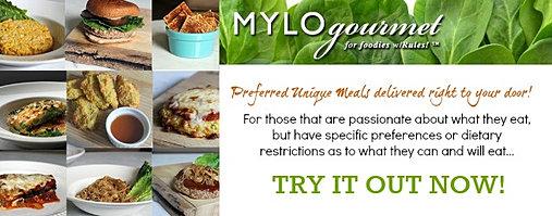 MYLO Gourmet
