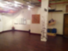 Cheap, affordable, large space available for rent in Greenpoint, Brooklyn.