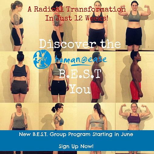 B.E.S.T. Plan June 5th