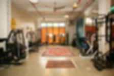 Cheap, affordable strength room / weight lifting room / space for rent in Greenpoint, Brooklyn.