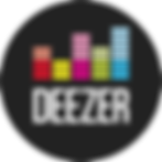 Deezer music streaming
