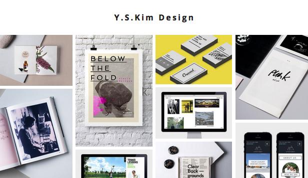 Minimal Tasarımcı Portföyü