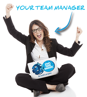 team manager support