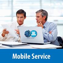 Mobile Travel Service