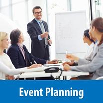 Sport Event Planning Service