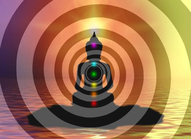 Favorit L'hypnose et la méditation, quelles différences  GH62