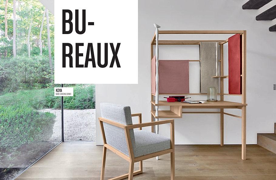dorner design ligne roset fr. Black Bedroom Furniture Sets. Home Design Ideas