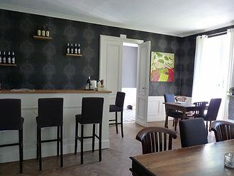 Cafe Huis aan de Lot