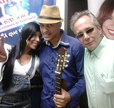 RILO en Radio Rumbos 670am