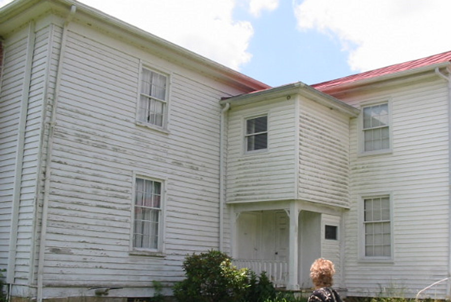 Ghost Hunters In Roanoke Virginia Algo Evidence Pictures