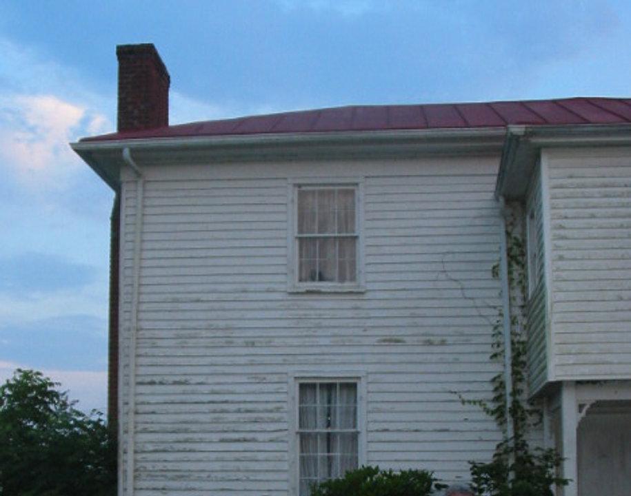 Ghost Hunters In Roanoke Virginia Pictures Evidence