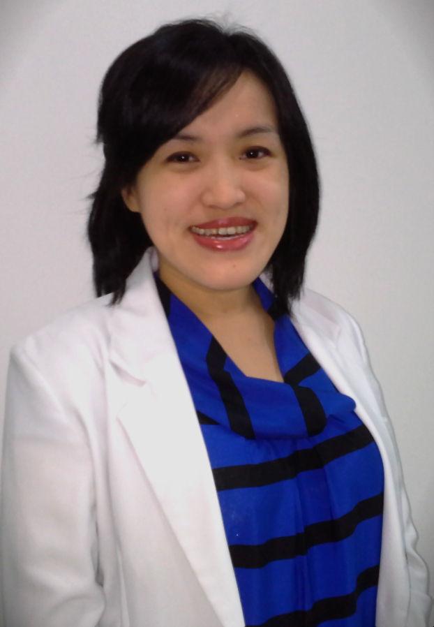drg. Gabby F. Pandhe Sp.KG.