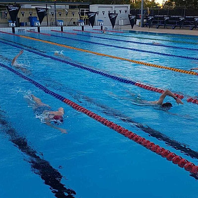 Indooroopilly Swimming