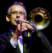 Malcolm Earl Smith, trombone
