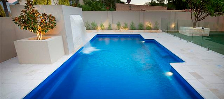 Gippsland Custom Pools Fibreglass Concrete Swimming Pools
