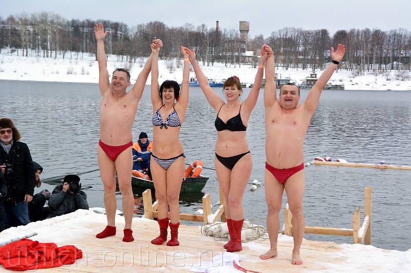 разложившегося условиях зимние купание 2016 в контакте рассмотрим без