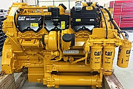 Caterpillar Engines for Sale and Exchange | Caterpillar 3516 for Caterpillar 789B Haul Truck