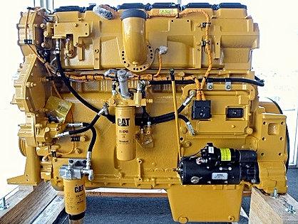 Cat C15 New And Rebuilt Caterpillar C15 Engines For Sale