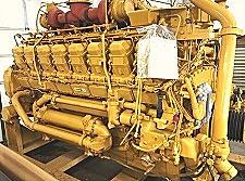 Caterpillar 3516 Diesel Engine for Caterpillar 789B Haul Truck