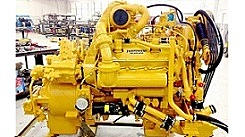 Industrial Diesel Engine Services and Remanufacture - Rebuild