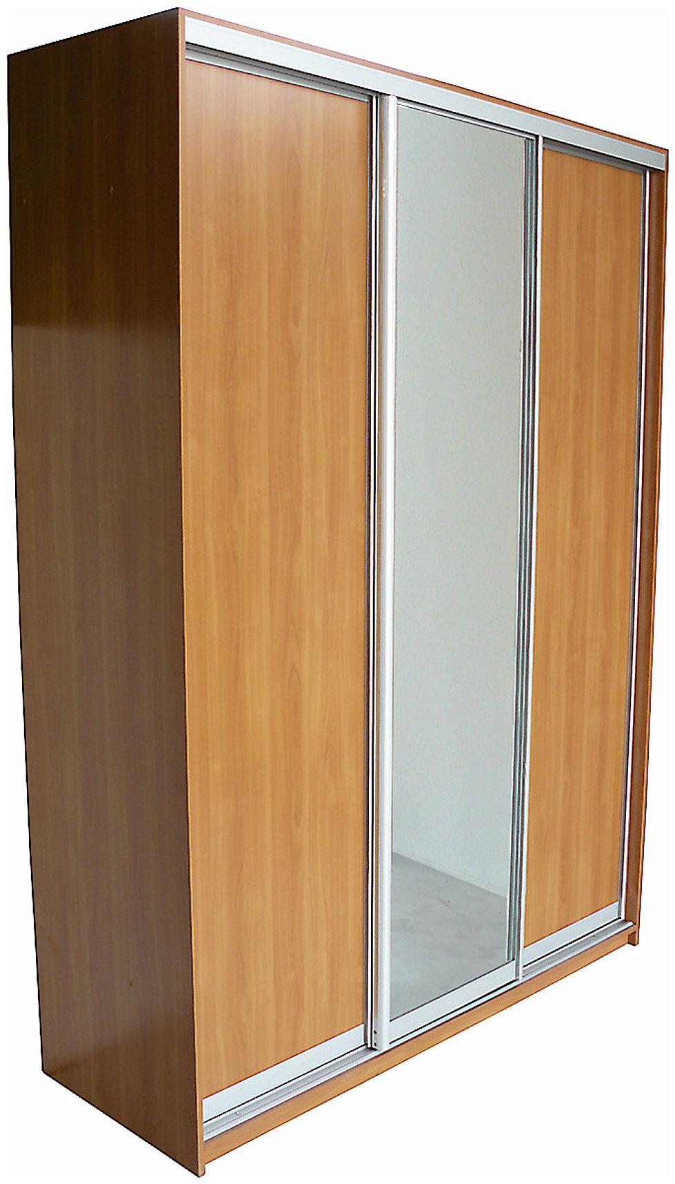 Шкаф купе на заказ в электростали мебель для спальни.