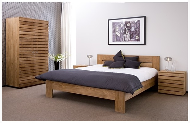 Chambre Coucher Bois Massif. Playstop With Chambre Coucher Bois ...