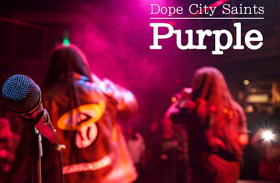 Dope City Pics Exclusive Single Dope City