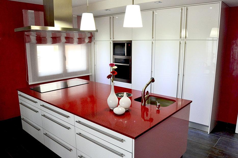 cocinas en arganda muebles de cocina