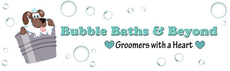 Bubble baths and beyond dog groomer for Pet hotels near me