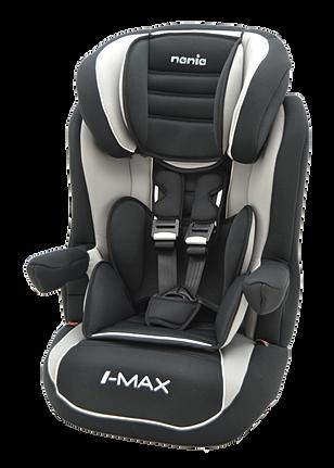 autostoeltje nania i max sp groep 1 2 3. Black Bedroom Furniture Sets. Home Design Ideas