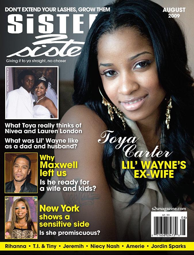 Sister to Sister Magazine