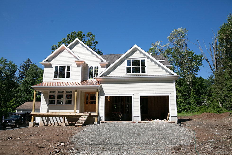 Homes for Building a house in nj