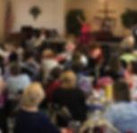 Richland Faith Tea Party