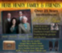 herb henry family radio show