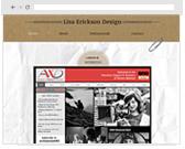 Lisa Erickson Design