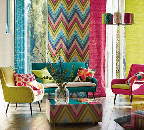 Affordable Decorators | Gallery | Window Treatments