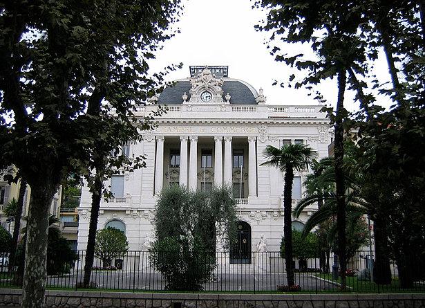 Bank robbery scene - Chambre de commerce italienne de nice ...