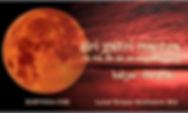Ra Ma Da Sa Lunar Eclipse Meditation ART