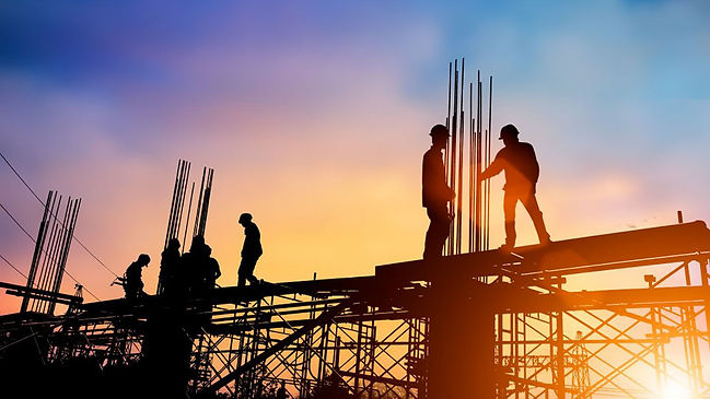 Construction-Workers-Sunset-Training-Ban