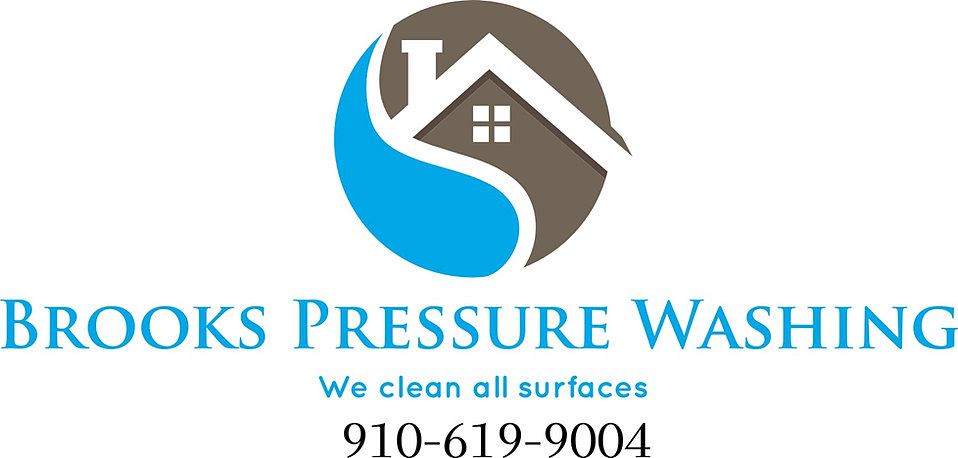Brooks Pressure Washing About