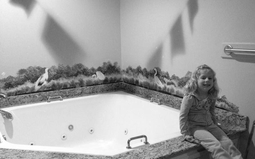 Bath Tub Cialis Commercials