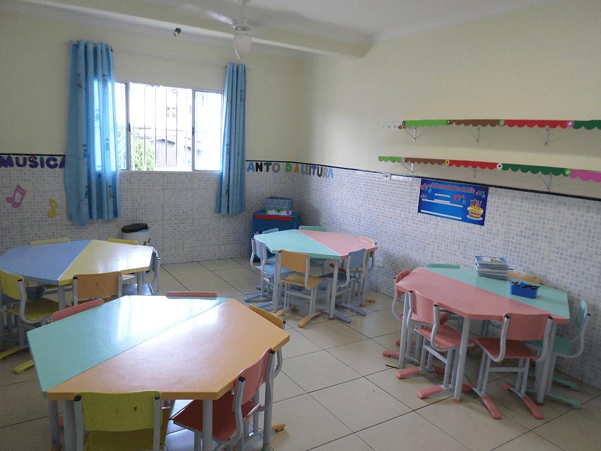 Sala De Tv Infantil ~ Colégio Superativo  Sala de Educação Infantil