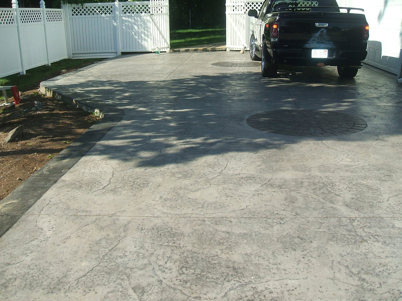 Concrete Sealer Store Massachusetts - Rhode Island | stamped concre ...
