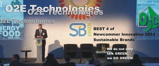 O2E Technologies - Best 4